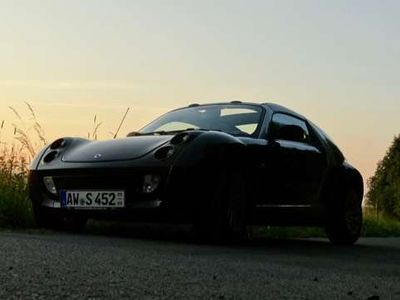 gebraucht Smart Roadster -coupe softtouch
