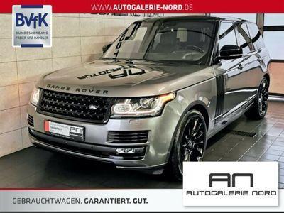 gebraucht Land Rover Range Rover Vogue SDV8 SV Autobiography FULL Opt
