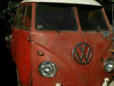 gebraucht VW T1 VW62 er Pritsche ( Deutsche Produktion )