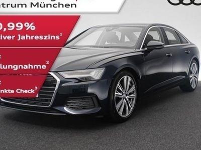 gebraucht Audi A6 50 TDI qu. tiptr. Luftfed/HUD/Allradlenkung/B&O