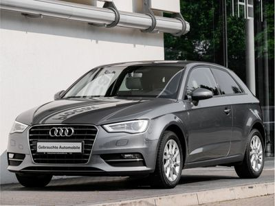 gebraucht Audi A3 1.6 TDI ultra Attraction