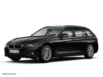 gebraucht BMW 320 d Touring Navi Bluetooth PDC Tempomat