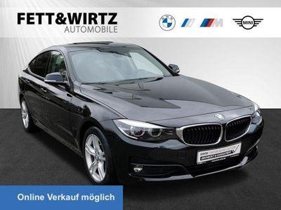 gebraucht BMW 320 Gran Turismo GT xDrive Adv. DA NaviProf. SHZ LED Kamera