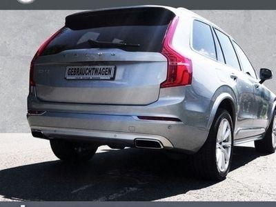 gebraucht Volvo XC90 D5 AWD Geartronic Inscription 15