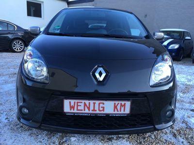 gebraucht Renault Twingo Night & Day,Klima,PanoramaDach,Alufelgen