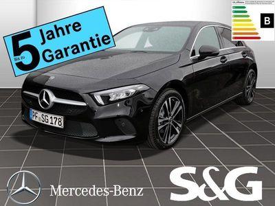 gebraucht Mercedes A180 EDITION19 PROGRESSIVE PremNavi/LED/Totwink