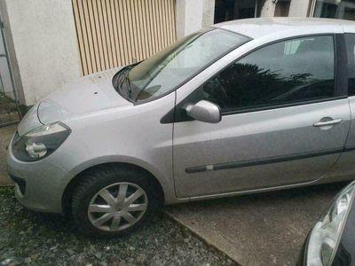 gebraucht Renault Clio III