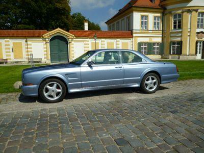 gebraucht Bentley Continental R 420 MULLINER No 6 von achtzehn