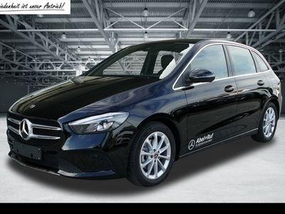 gebraucht Mercedes B200 Progressive+MBUX+LED+elektrHeckklappe+PTC