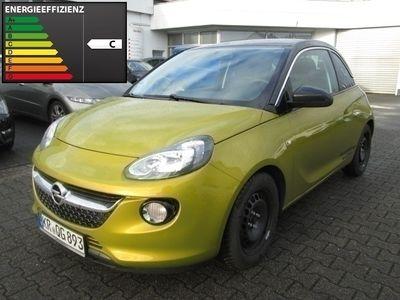 gebraucht Opel Adam Slam ecoFlex 1.0 Turbo IntelliLink4.0,PDC,S