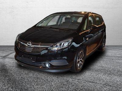 gebraucht Opel Zafira 1.6 CDTI Edition ONLINEKAUF MÖGLICH