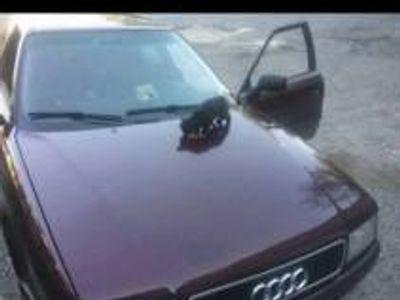 gebraucht Audi 80 B4 TDI