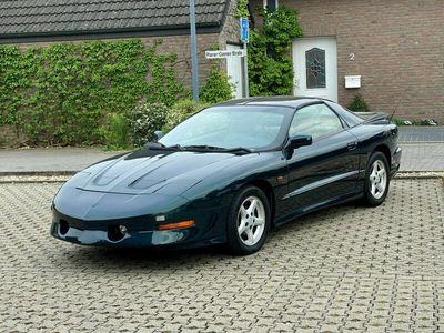 gebraucht Pontiac Firebird 5,7 V8 Targa *2 Jahre Tüv*
