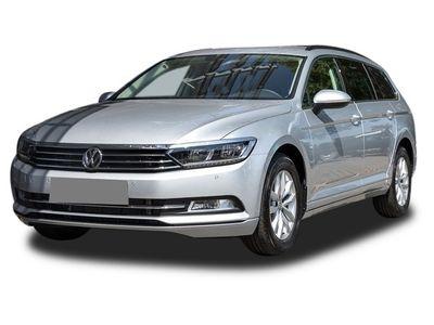 gebraucht VW Passat Passat VariantVariant 2.0 TDI Comfortline Navi ActiveInfo LED
