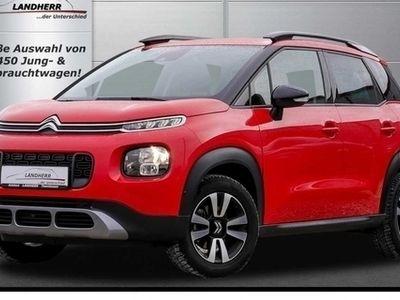 gebraucht Citroën C3 Aircross Pure Tech Shine // Navi/Rückfahrkamera *6 Jahre Qualitätsversprechen