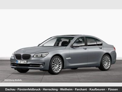 gebraucht BMW 730 d xDrive Limousine