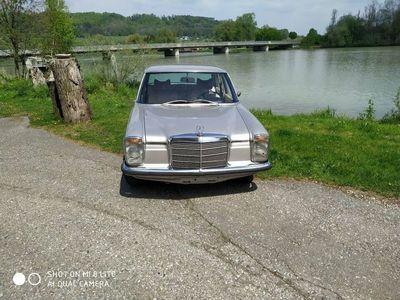gebraucht Mercedes W115