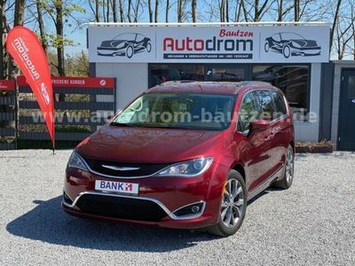 gebraucht Chrysler Pacifica TOURING-L 3.6L V6 LPG Flüssiggas Prins