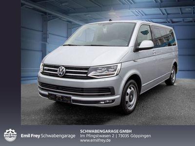 gebraucht VW Multivan DSG Kurz 4MOTION Generation Six