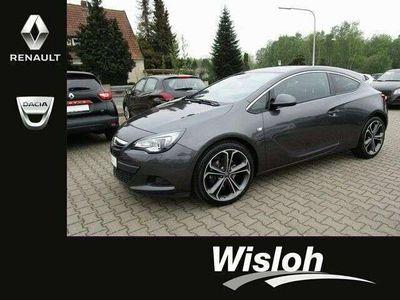 gebraucht Opel Astra GTC Astra J1.6 T Innovation*Sitzheiz.*PDC*WKR