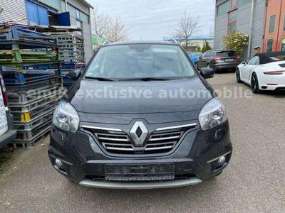 gebraucht Renault Koleos Night&Day / Leder/Navi/Bi-Xenon/