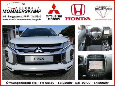 gebraucht Mitsubishi ASX Top 2,0 Bi-LED, Navigation, Licht-Regensensor, Klimaautomatik
