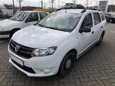 gebraucht Dacia Logan Kombi II 1.2 16V ESSENTIAL