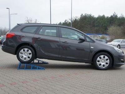 gebraucht Opel Astra ST 1.6i Klima RCD Temp.