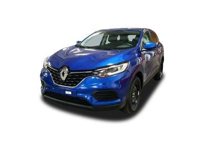 gebraucht Renault Kadjar KadjarLife TCe 140 GPF Zwei-Zonen-Klimaautomati