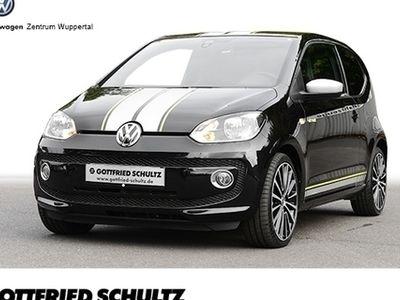 käytetty VW up! 1,0 street high - Klima,Sitzheizung,Alu,Servo,
