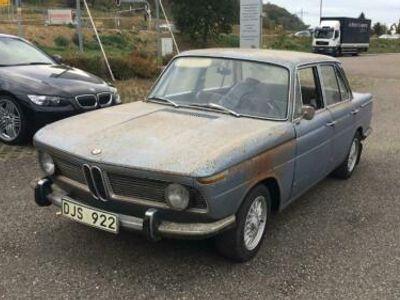 gebraucht BMW 1800 TI - 1. Hand - 1964
