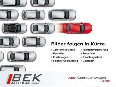 gebraucht Audi A4 1.8 TFSI Ambiente NAVI, XENON, BLUETOOTH, EIN