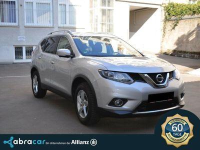 gebraucht Nissan X-Trail Tekna *AHK-ABNEHMBAR*KLIMA*PANO