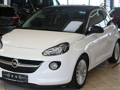 käytetty Opel Adam 1.2 Glam *IntelliLink*Klimaautomatik*