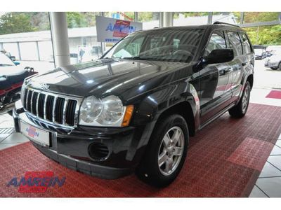 verkauft jeep grand cherokee laredo 4x gebraucht 2007 km in cloppenburg. Black Bedroom Furniture Sets. Home Design Ideas