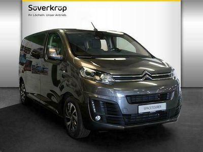 gebraucht Citroën Spacetourer Shine M BlueHDi 145 S&S +LEDER+NAVI+