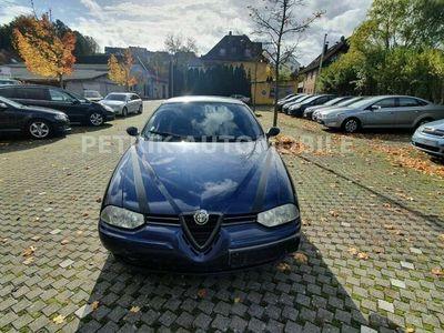 gebraucht Alfa Romeo 156 Sportwagon 1.6 T.Spark Progression klima anh
