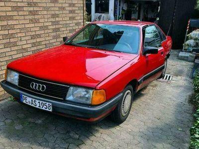 gebraucht Audi 100 -CS, -CD, -CC