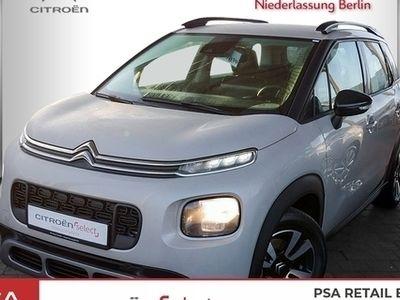 gebraucht Citroën C3 Aircross C3 Aircross 110