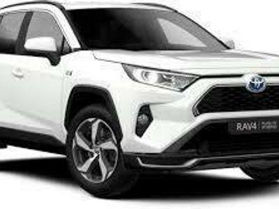 gebraucht Toyota RAV4 Plug-in-Hybrid