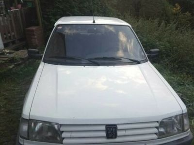 gebraucht Peugeot 309 Automatik