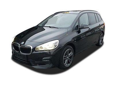 gebraucht BMW 216 i GRAND TOURER SPORT LINE AHK|BUSINESS|ASSIST