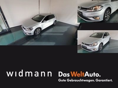 gebraucht VW Golf JOIN 1.0 TSI 110 PS ACC NAVI Rückfahrkamera