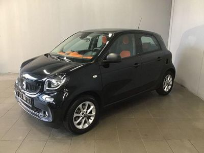 käytetty Smart ForFour twinamic passion