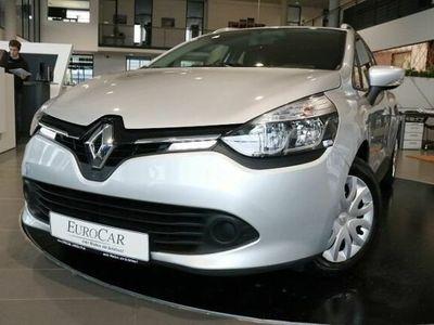 gebraucht Renault Clio GrandTour IV Expression
