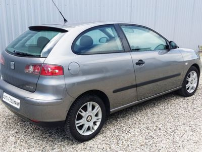 gebraucht Seat Ibiza 1.4 16V Sport*Klimaautomatik*