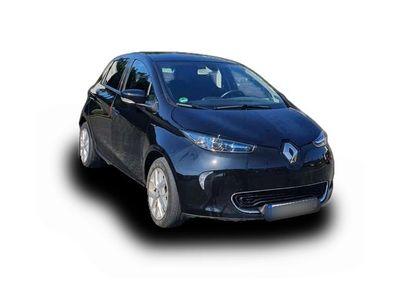 gebraucht Renault Zoe 44 KW Batterie / Mietbatterie