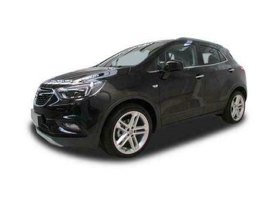 gebraucht Opel Mokka X Mokka1.4 T Innovation 4x4*Navi*LED*Leder*