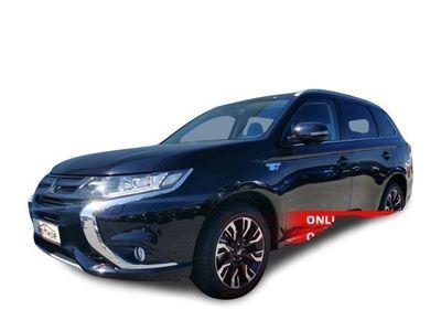 gebraucht Mitsubishi Outlander P-HEV Plug-in Hybrid 2.0 (Benzin/Elektro)