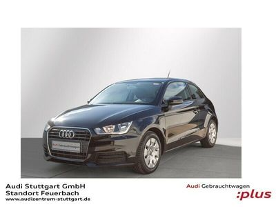 gebraucht Audi A1 1.0 TFSI 5 Gang Klima EURO 6 Metallic-Lack